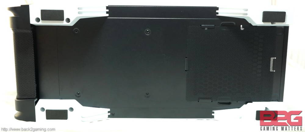 Tecware Alpha Gaming Chassis Review