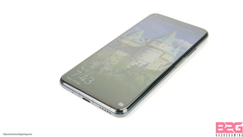Huawei NOVA 5T Smartphone Review -