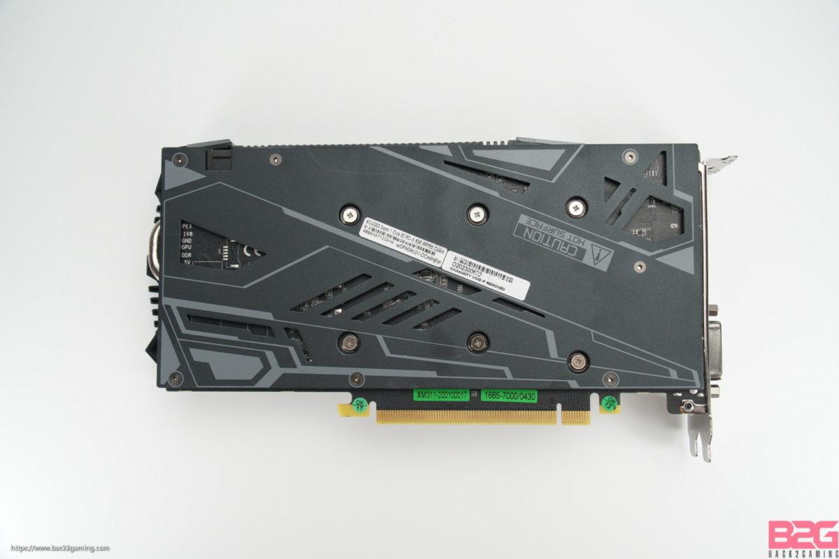GALAX RTX 2060 SUPER 1-Click OC Graphics Card Review - RTX 2060 SUPER