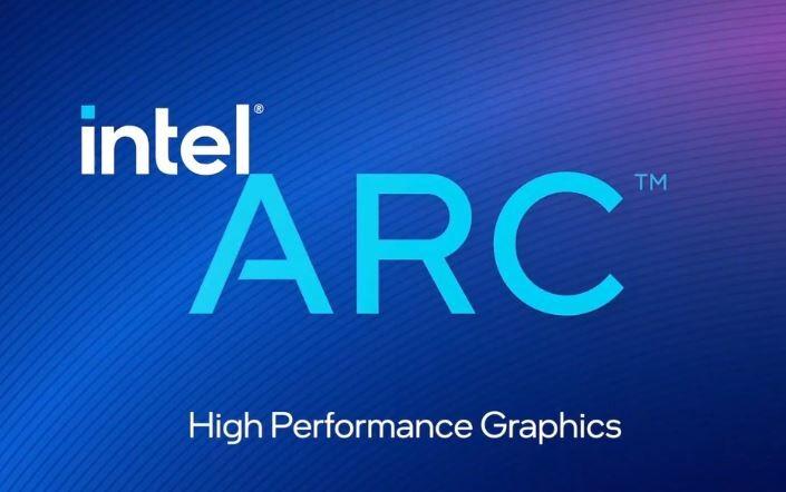 Intel Introduces New High-Performance Graphics Brand: Intel Arc -